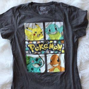 Pokémon Tee